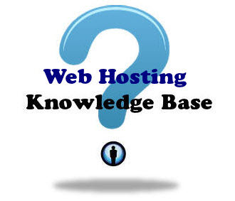 web hosting knowledge base